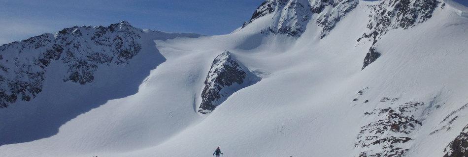 Nr.23 Skitouren in der Monfalconigruppe – Belluneser Dolomiten)