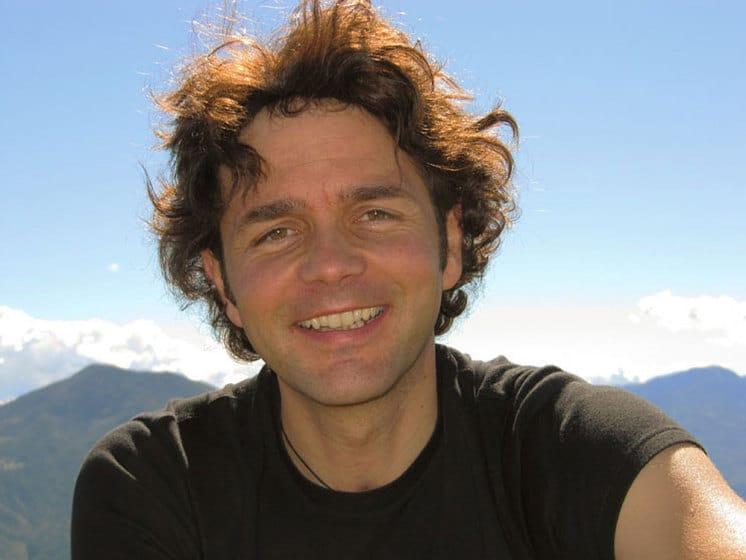 Ulrich Schwingshackl