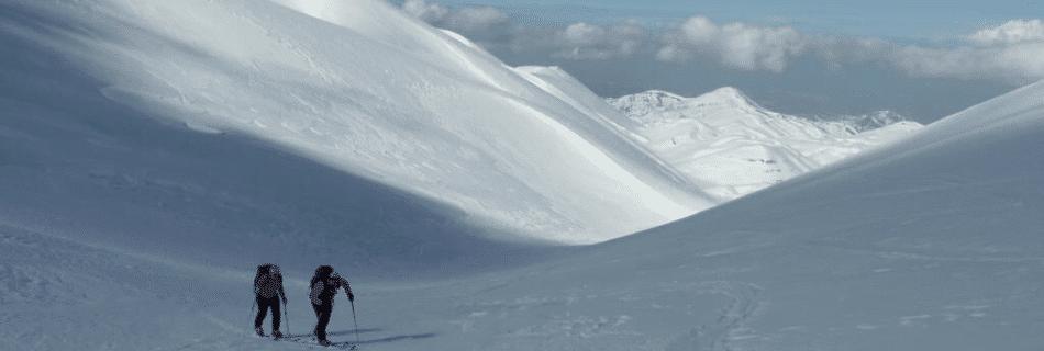 Nr.11 Skitouren in Griechenland Peloponnes, Akropolis/Athen & Kreta