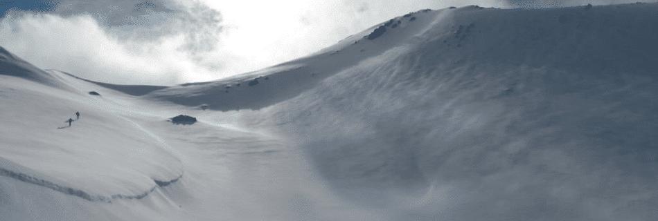Nr.07 Skitouren in Griechenland Olymp, Meteora Kloester & Pindos Gebirge (Greek Dolomites)
