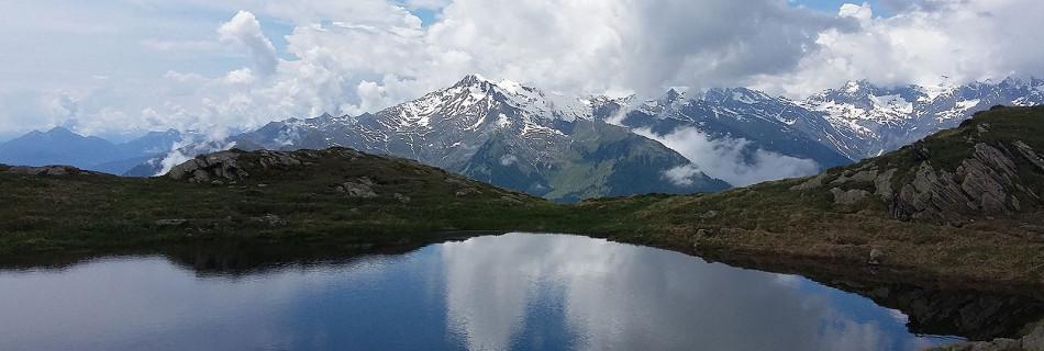 No.073 Zillertaler Glacier- Circular tour
