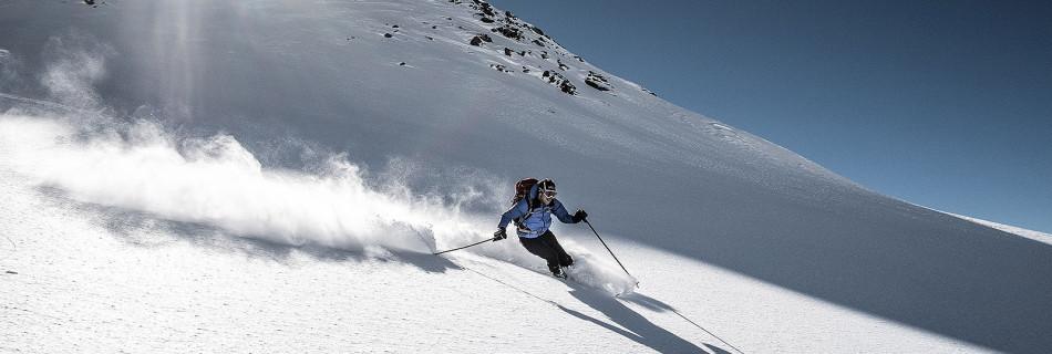 Nr.09 Skitouren  in Livigno