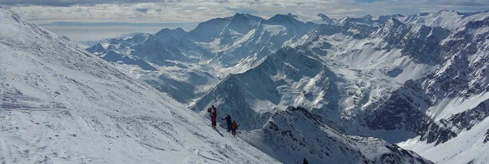 Nr.03 Skitouren zum Jahreswechsel –  Hinterstes Passeiertal (Ötztaler- u. Stubaier Alpen)