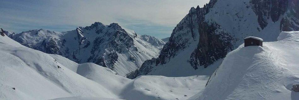 Nr.16 Skitouren im Valle Maira (Cottische Alpen – Piemont)