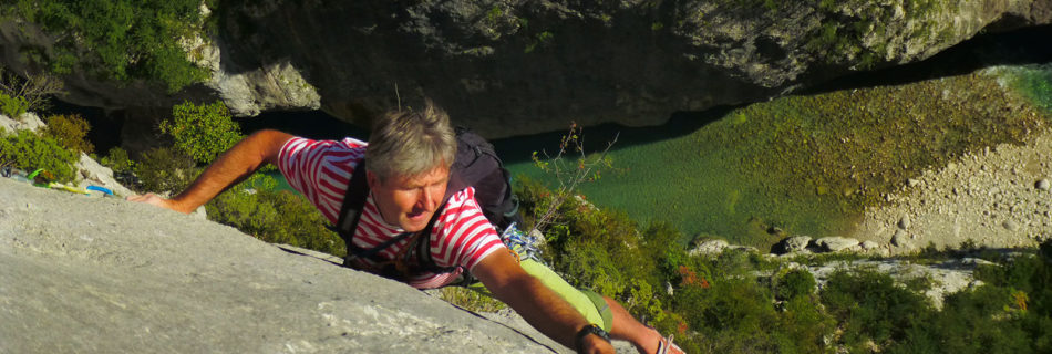 Nr.047 Verdon (new routes and old classics)