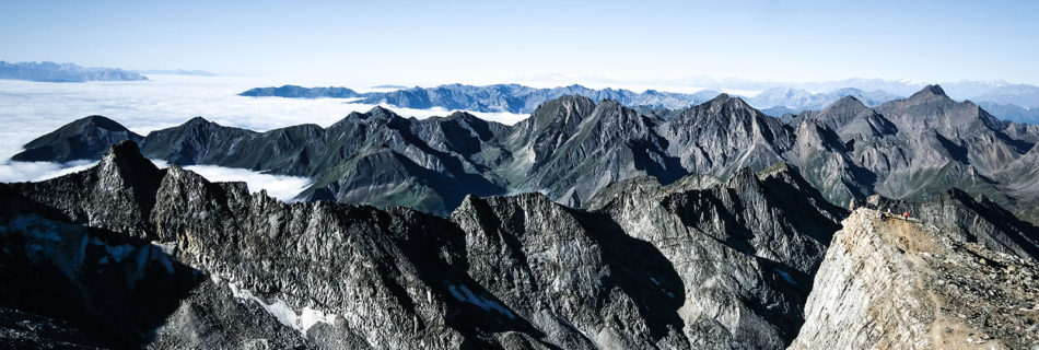 Nr.059 Durchquerung der Dolomiten
