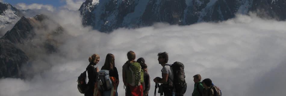 No.068 Zillertaler Glacier- Circular tour