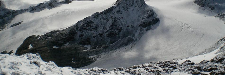 No.069 Ötztaler Glacier – Circular tour