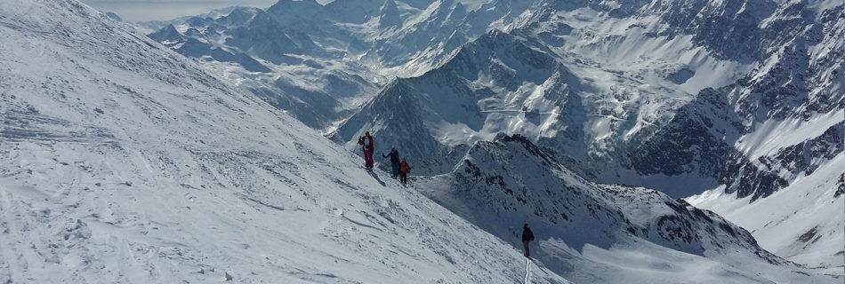 Nr.25 Oster-Skitouren mit Gaumengenüssen (hinteres Passeiertal)