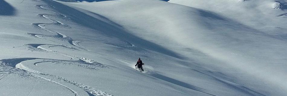 Nr.06 Praxistraining Skitour