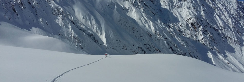 No.02 Ski-touring at New Year – The rear of the Passeier Valley (Ötztal & Stubai Alps)