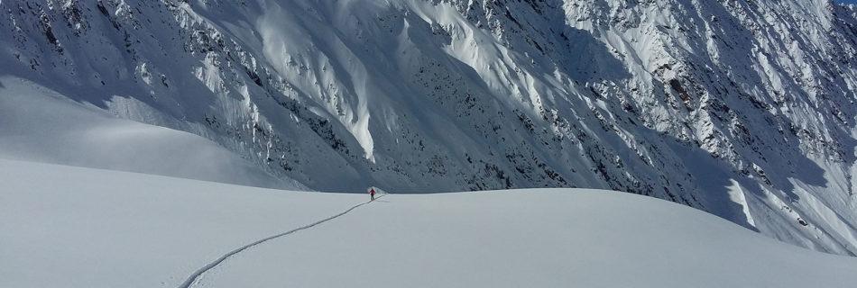 Nr.02 Skitouren zum Jahreswechsel –  Hinterstes Passeiertal (Ötztaler- u. Stubaier Alpen)