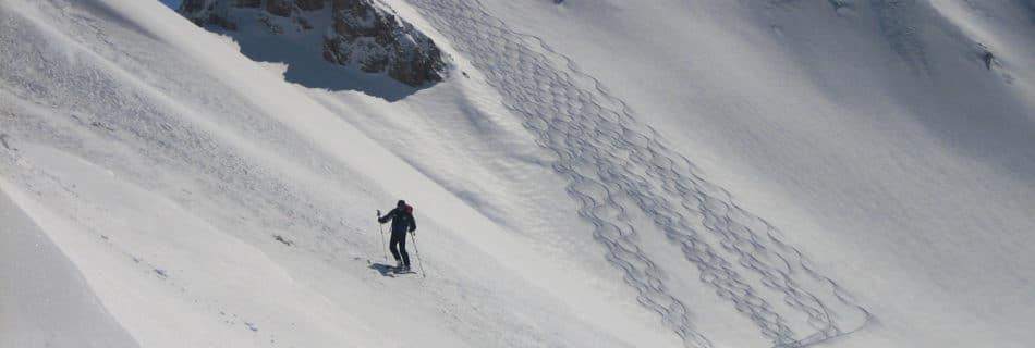 Nr.19 Skitouren im Valle Maira (Cottische Alpen – Piemont)