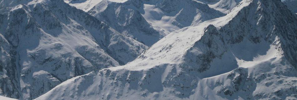 Nr.14 Venter Skitouren & Variantenabfahrten (Ötztal)