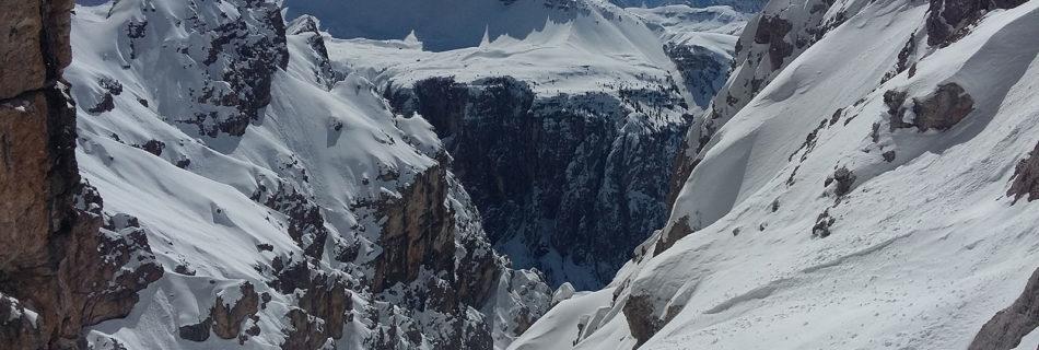 Nr.01 Wochenend-Skitouren