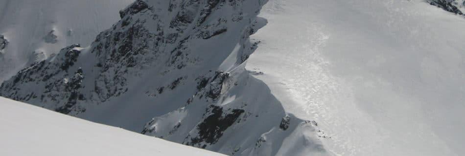 Nr.30 Korsika auf Skieren